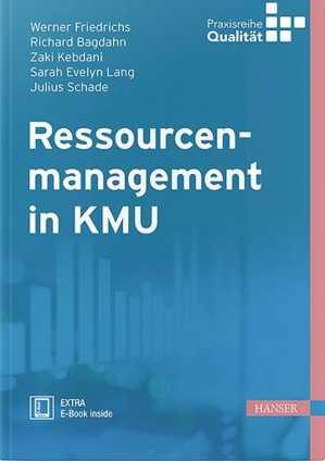Ressourcenmanagement in KMU.