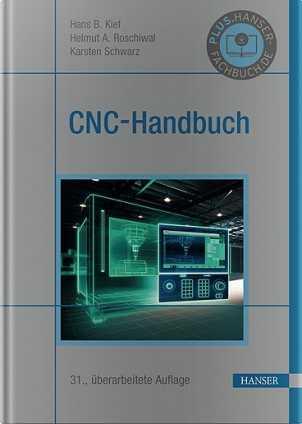CNC-Handbuch.