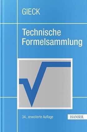 Technische Formelsammlung.