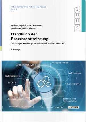 Handbuch der Prozessoptimierung.