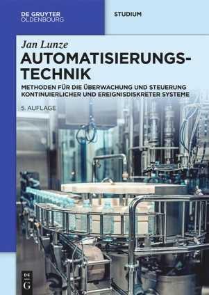 Automatisierungstechnik.