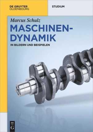 Maschinendynamik.
