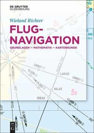 Flugnavigation.