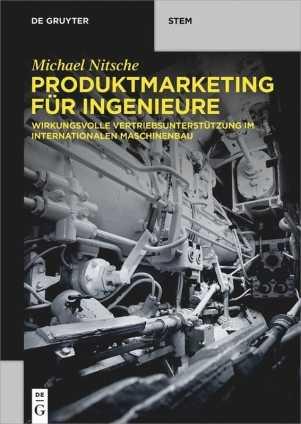 Produktmarketing für Ingenieure.