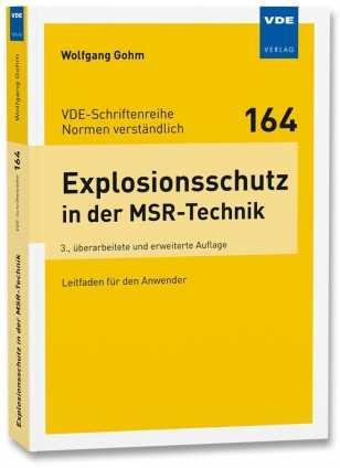 Explosionsschutz in der MSR-Technik