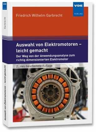 Auswahl von Elektromotoren – leicht gemacht