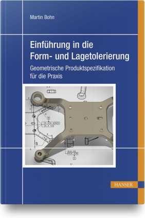 Einführung in die Form- und Lagetolerierung.