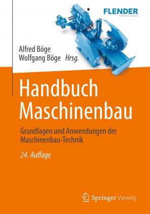 Handbuch Maschinenbau.