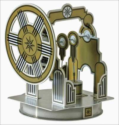 Bausatz Stirling-Motor