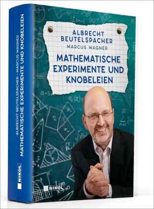 Mathematische Experimente und Knobeleien!